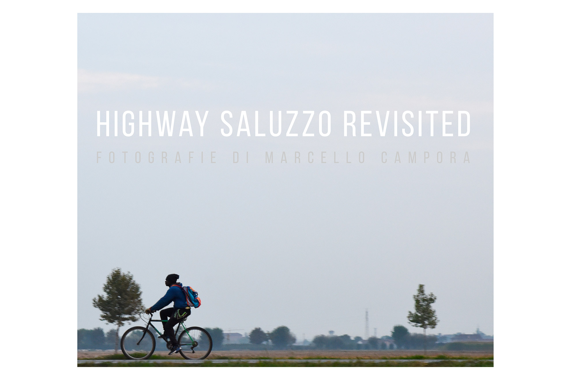 highway saluzzo revisited
